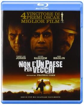 Non è un paese per vecchi (2007) Full Blu-Ray 33Gb AVC ITA DD 5.1 ENG LPCM 5.1 MULTI