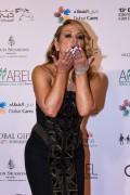 Anastacia  13th Dubai International Film 2