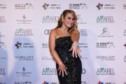 Anastacia  13th Dubai International Film 7