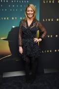 Brooke Baldwin 'Live by Night' film 1