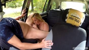 CzechTaxi - Taxi 41 (2016) 1080p