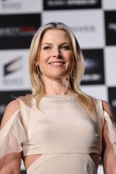 Ali Larter - 'Resident Evil: The Final Chapter' Premiere in Tokyo 12/13/16