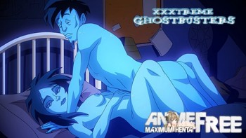 XXXtreme Ghostbusters (2016) HD/1080p [ENG] 3D-Hentai