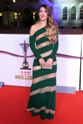 Amy Willerton The Millies Guildhall London 4
