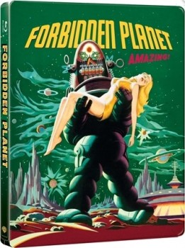 Il pianeta proibito (1956) .mkv FullHD 1080p HEVC x265 AC3 ITA
