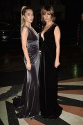 Lisa Rinna and her daughter Delilah 9