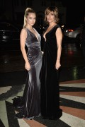 Lisa Rinna and her daughter Delilah 5