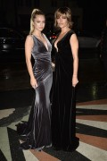 Lisa Rinna and her daughter Delilah 3