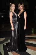 Lisa Rinna and her daughter Delilah 8