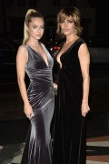 Lisa Rinna and her daughter Delilah 4