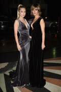 Lisa Rinna and her daughter Delilah 2