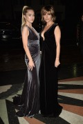 Lisa Rinna and her daughter Delilah 10