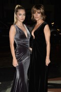Lisa Rinna and her daughter Delilah 1