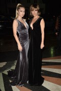 Lisa Rinna and her daughter Delilah 11