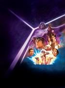 Звездные войны Эпизод 5 – Империя наносит ответный удар / Star Wars Episode V The Empire Strikes Back (1980) 2b5304521176931