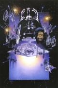 Звездные войны Эпизод 5 – Империя наносит ответный удар / Star Wars Episode V The Empire Strikes Back (1980) 628cfd521176850