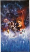 Звездные войны Эпизод 5 – Империя наносит ответный удар / Star Wars Episode V The Empire Strikes Back (1980) 8fad23521176873