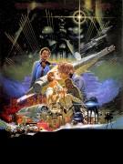 Звездные войны Эпизод 5 – Империя наносит ответный удар / Star Wars Episode V The Empire Strikes Back (1980) B97da5521176887