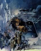 Звездные войны Эпизод 5 – Империя наносит ответный удар / Star Wars Episode V The Empire Strikes Back (1980) Ec3416521176905