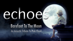 Echoes - Barefoot To The Moon: An Acoustic Tribute To Pink Floyd (2016) (BDRip 720)