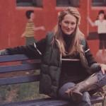 1979 Meryl Streep Photoshoots #5