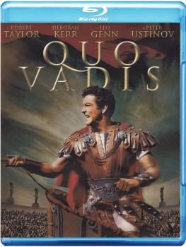 Quo vadis (1951) Full Blu-Ray 34Gb VC-1 ITA ENG SPA FRE GER DD 1.0