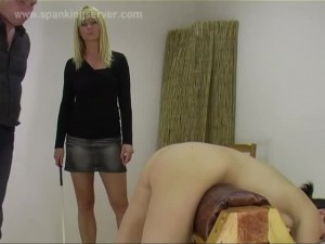 Ass Caning Video 62