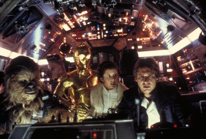 Звездные войны Эпизод 5 – Империя наносит ответный удар / Star Wars Episode V The Empire Strikes Back (1980) 02cf99521615113