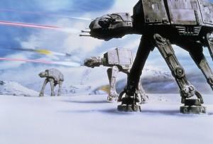 Звездные войны Эпизод 5 – Империя наносит ответный удар / Star Wars Episode V The Empire Strikes Back (1980) 2cae01521614967