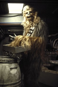 Звездные войны Эпизод 5 – Империя наносит ответный удар / Star Wars Episode V The Empire Strikes Back (1980) C807af521615093