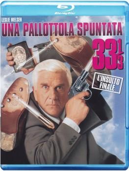 Una pallottola spuntata 33⅓ - L'insulto finale (1994) Full Blu-Ray 25Gb AVC ITA DD 2.0 ENG DTS-HD MA 5.1 MULTI