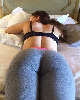 Chicas en Leggings
