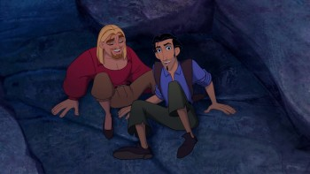 The Road to El Dorado 2000 1080p WEBRip DD5.1 x264-CtrlHD screenshots