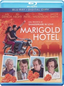 Marigold Hotel (2012) Full Blu-Ray 43Gb AVC ITA DTS 5.1 ENG DTS-HD MA 5.1 MULTI