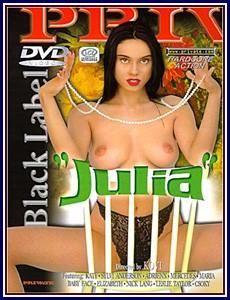 Private - Black Label 12 - Julia