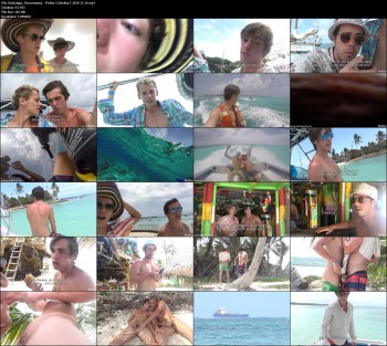 Download BelAmi - Backstage, Documentary - Probar Colombia 3 relrease 2016-12-16