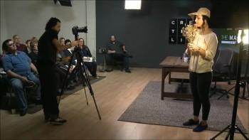 Волшебство Синемаграфии: Создание живых фотографий (2016) Мастер-класс