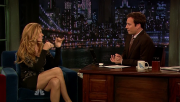 Connie Britton @ Late Night with Jimmy Fallon | October 8 2012 | ReUp