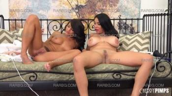 Adriana Chechik And Missy Martinez (2016) 1080p