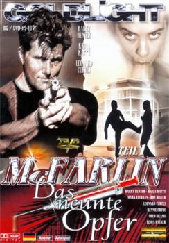 McFarlin 1 - Das neunte Opfer / 2 - Der Serienkiller / 3 - Die bittere Wahrheit (W.O.M, Go ...