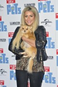 Nicola McLean The Secret Life Of 3