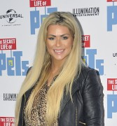 Nicola McLean The Secret Life Of 9