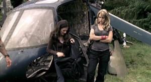 Droga bez powrotu 2 / Wrong Turn 2: Dead End (2007) PL.AC3.DVDRip.XviD-GR4PE | Lektor PL