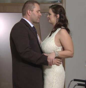 Stacy - Busty Wife At A Wedding (2012) 1080p