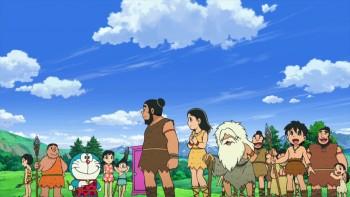 Doraemon Nobita and The Birth of Japan 2016 REPACK 1080p BluRay DD5.1 x264-IDE screenshots