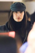 Bella Hadid - Shopping in Aspen 12/24/16