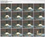 Женская мастурбация. Скрытая камера.