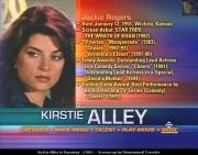 Kirstie Alley - Runaway (1984) caps x70