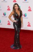 Alexandra Olavarria 2016 Latin Grammy Awards 2