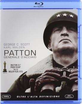 Patton, generale d'acciaio (1970) Full Blu-Ray 38Gb AVC ITA SPA DTS 5.1 ENG DTS-HD H-R 5.1